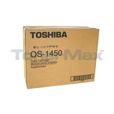 TOSHIBA OS1250 OS1450 COPY CARTRIDGE